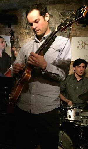 Samuel TESSIER Quintet