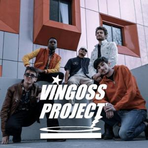 Vingoss Project concert // L'Alimentation Générale