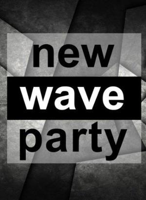 New Wave Party IX- Velvet Kills/ Lux Montes/ OCD/ One for Jude