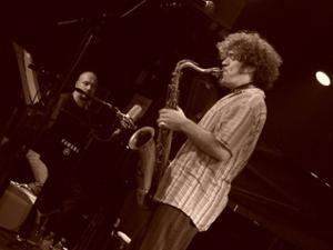 """Julien LOURAU """"Saigon"""" Quartet"""