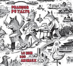 Carole Masseport + Francois Puyalto (Release party)