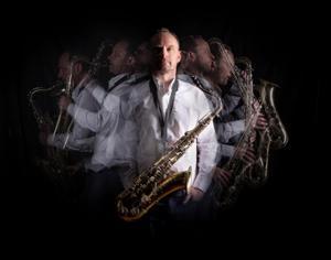Louis BEAUDOIN Quintet