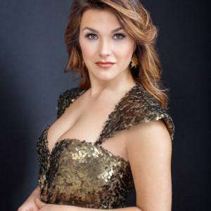 Olga Peretyatko & Benjamin Bernheim / Orchestre de chambre de Paris - Giampaolo Bisanti - Bellini, Donizetti...