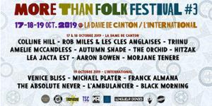 More Than Folk Festival #3