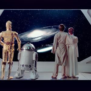 Star Wars  / L'Empire contre-attaque