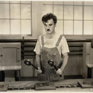 Les Temps modernes / Charlie Chaplin - Timothy Brock - Orchestre de chambre de Paris