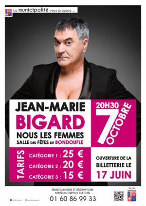 One Man Show : Bigard