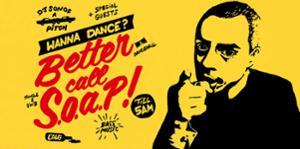 BETTER CALL S.O.A.P! #4 invite VON D