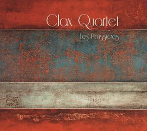 CLAX QUARTET + ZADZA