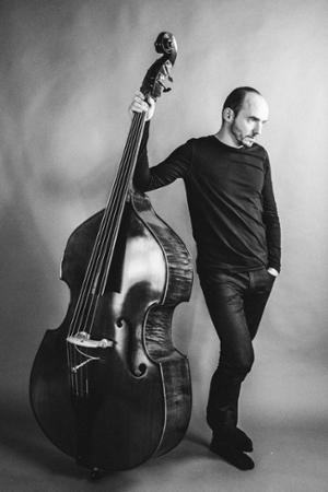 Clément LANDAIS Quartet