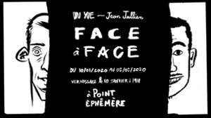 WU YUE ET JEAN JULLIEN - FACE À FACE