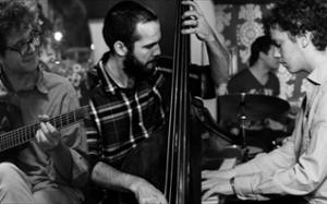 JAZZ BRUNCH : BENJAMIN LOPEZ TRIO