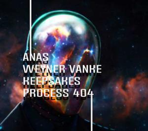 Meaculpa w/ Keepsakes / Weyner Vanke / Anas / Process 404