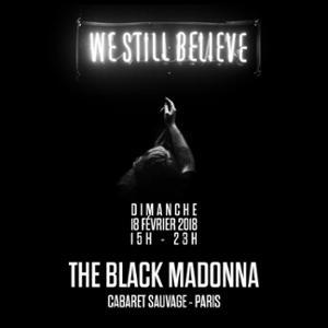 THE BLACK MADONNA