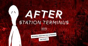 AFTER STATION TERMINUS