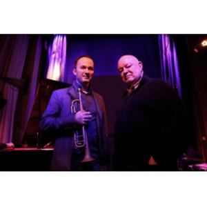 Nicolas FOLMER & Daniel HUMAIR Quartet