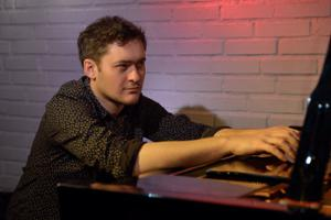 Clement SIMON Organ Trio