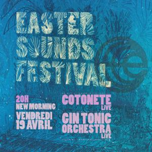 Easter Sounds Festival