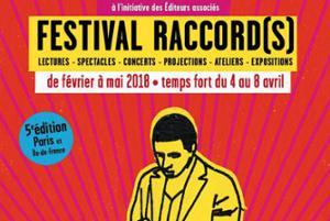 FESTIVAL RACCORD(S) - ABÉCÉDAIRE DE LA PROPAGANDE EN TEMPS DE PAIX