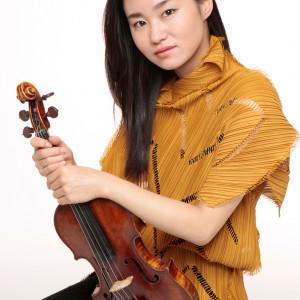 Salon Stradivarius / Sayaka Shoji - Ilya Rashkovskiy - Bach, Janáček, Prokofiev, Brahms