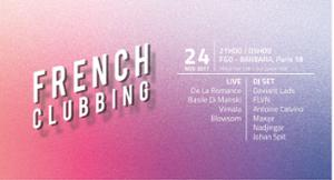 French Clubbing