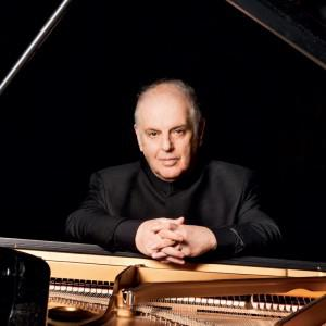 Beethoven / Barenboim / Intégrale des sonates