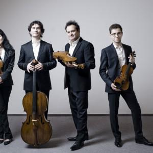 Quatuor Belcea / Beethoven