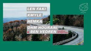 Concrete: Len Faki, Kmyle, Hemka, Ohm Hourani & Ben Vedren