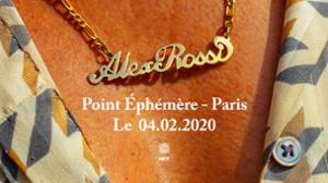 ALEX ROSSI