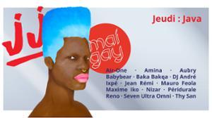 JJ - Mai Gay