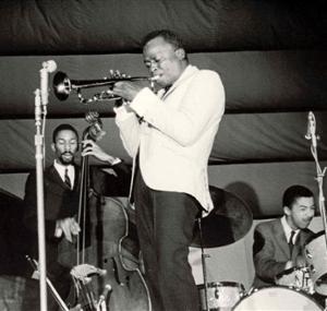 """Pierre Marcus """"hommage à Miles Davis"""""""