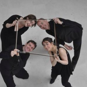 Quatuor Thymos / Dvorák, Schubert