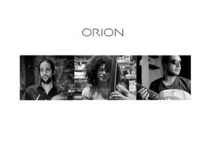 "Deve GOLITIN / Sélène SAINT-AIMÉ / Pierre MANGEARD ""Orion"""