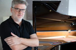Jean-Michel BERNARD Quartet play Lalo SCHIFRIN