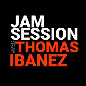 Hommage à Sonny ROLLINS avec Thomas IBANEZ + Jam session