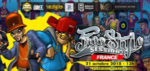 FREESTYLE SESSION FRANCE