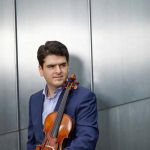 Violon virtuose / Michael Barenboim - Tartini, Paganini, Sciarrino, Berio