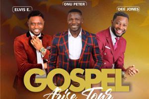 Gospel Arise Tour