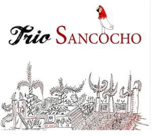CAFE-CONCERT : TRIO SANCOCO