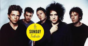 Sunday Tribute // The Cure // Free
