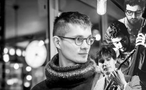 Clément BRAJTMAN Quartet