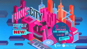 FUNK AND THE CITY