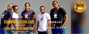 Tanmpo Klassik Live - Festival Terre de Blues de Marie-Galante Jour 4