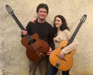 Leila et Cyril DUCLOS