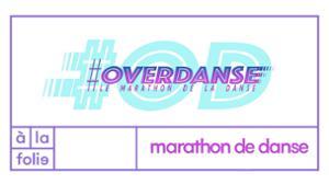 Overdanse #01 - Paris