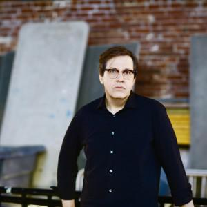 Glassforms / Bruce Brubaker - Max Cooper
