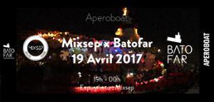 APEROBOAT # MIXSEP