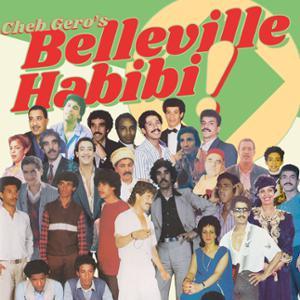 Belleville Habibi #7 feat Toukadime
