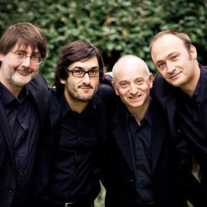 Weinberg / Quatuor Danel / Intégrale des quatuors
