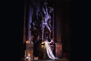 TOSCA Opéra en trois actes de GIACOMO PUCCINI en Direct au Cinéma